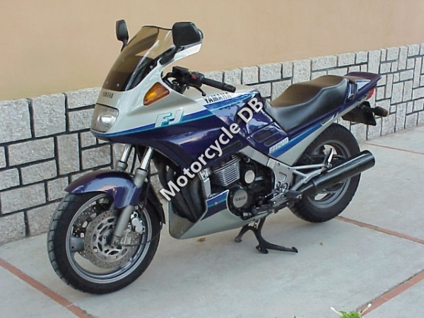 Aprilia Pegaso 650 (reduced effect) 1992 #5