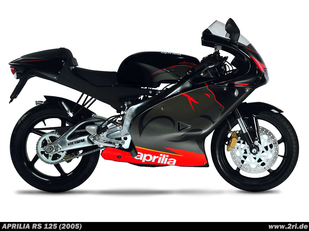 aprilia aprilia rs 125 replica moto zombdrive com. Black Bedroom Furniture Sets. Home Design Ideas