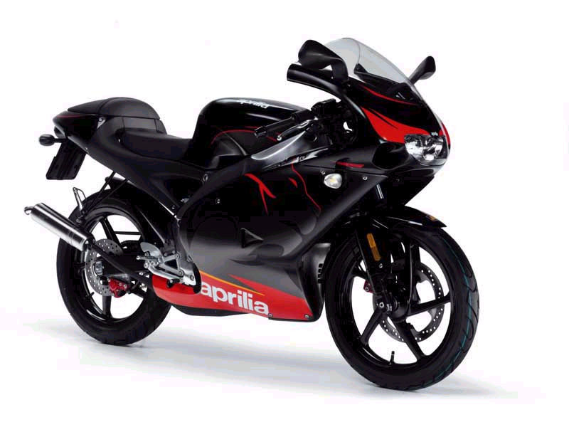 2005 aprilia rs 50 moto zombdrive com. Black Bedroom Furniture Sets. Home Design Ideas