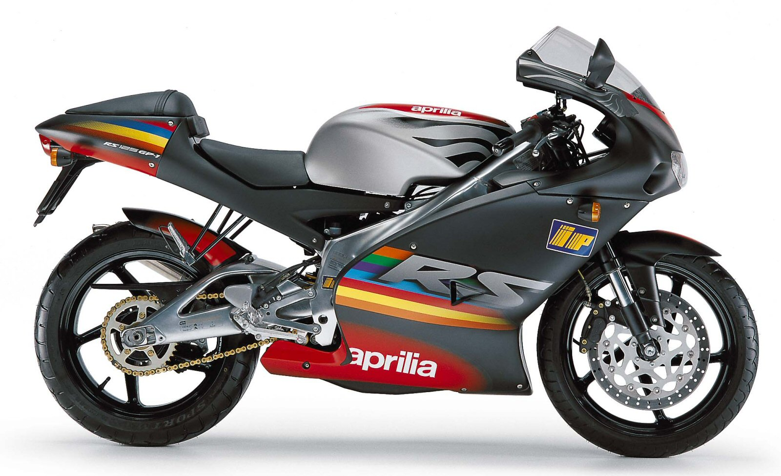 2002 aprilia rx 125 moto zombdrive com. Black Bedroom Furniture Sets. Home Design Ideas