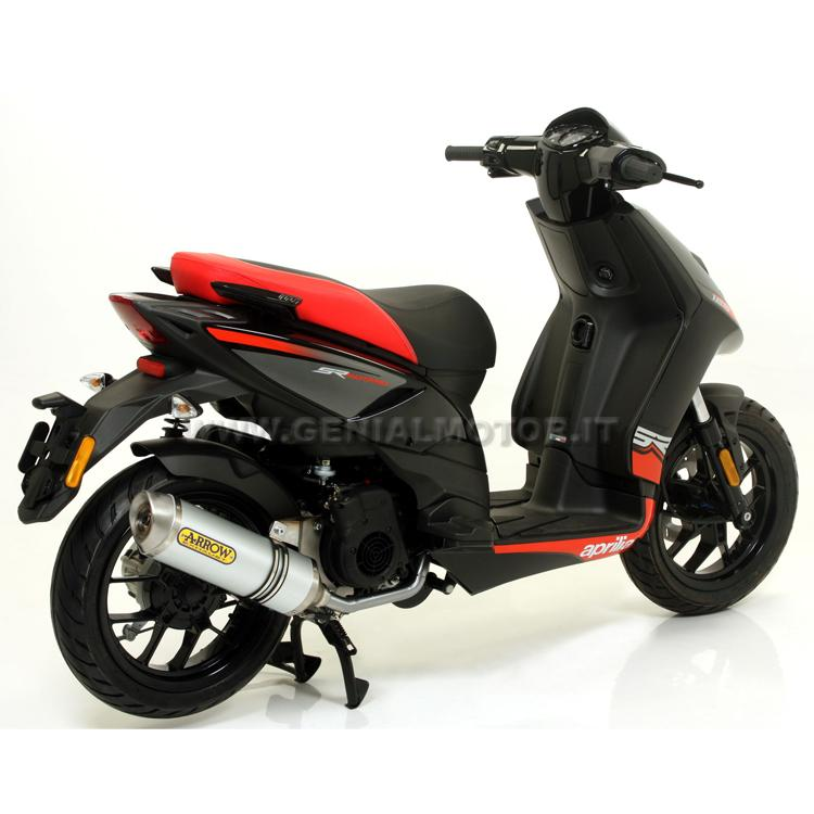 aprilia aprilia sr motard 125 moto zombdrive com. Black Bedroom Furniture Sets. Home Design Ideas