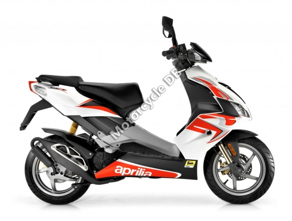 Aprilia Tuareg 600 Wind (reduced effect) #10