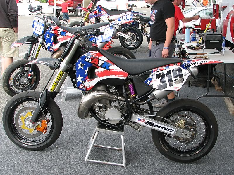 ATK Super motard #4