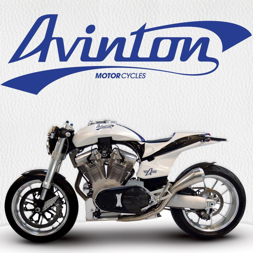 Avinton Naked bike #2