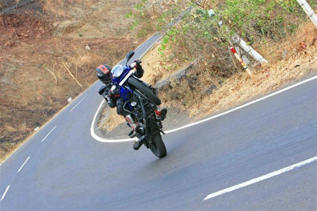 Bajaj Allround #2