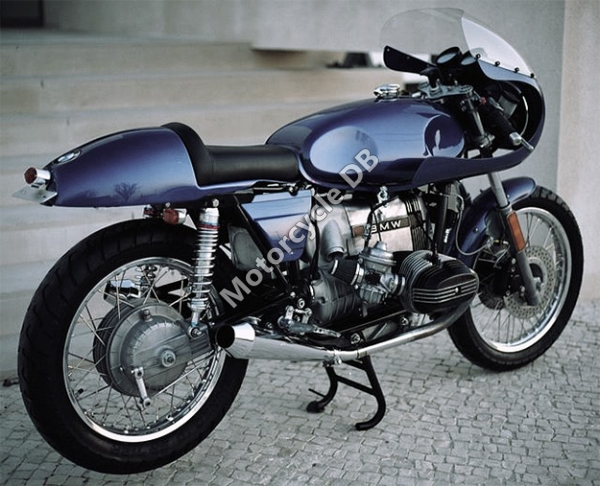 Benelli 350 RS 1980 #12