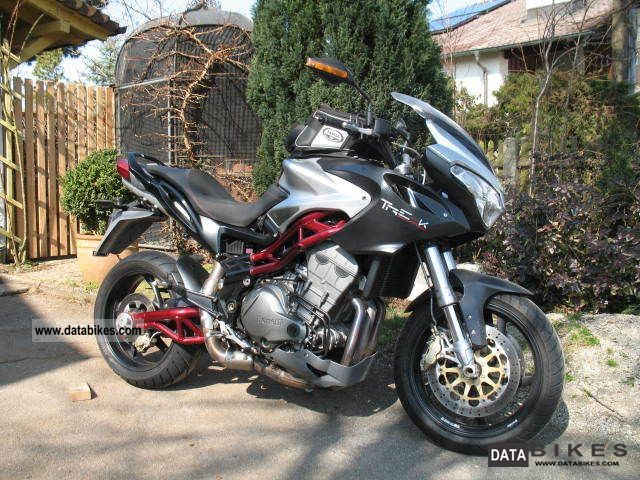 Benelli Sport touring #11