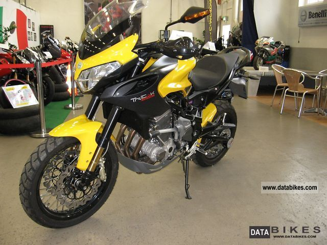 Benelli Sport touring #13