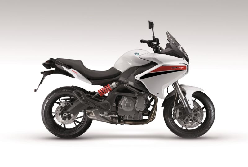Benelli Sport touring #3