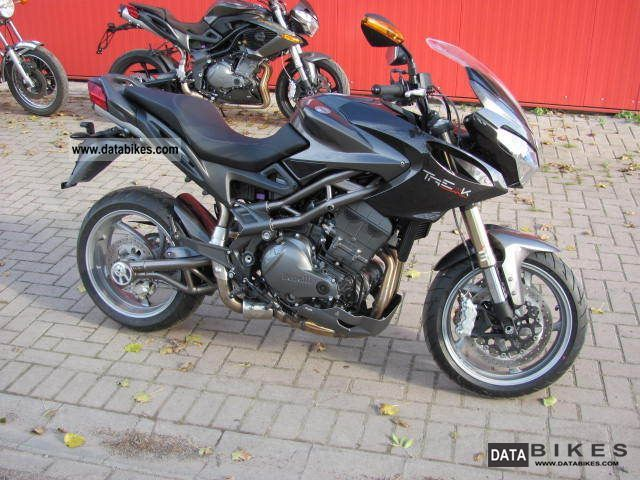 Benelli Sport touring #8