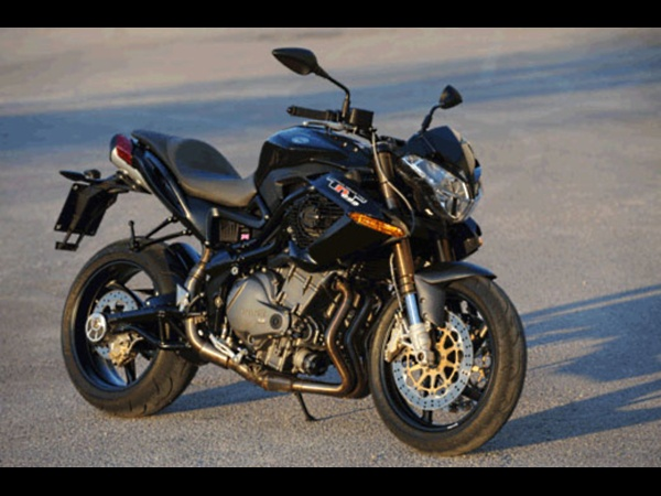 Benelli Tornado Naked Tre 899 s #13