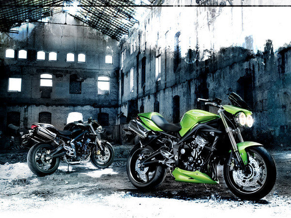 Benelli Tornado Naked Tre 899 s 2008 #7