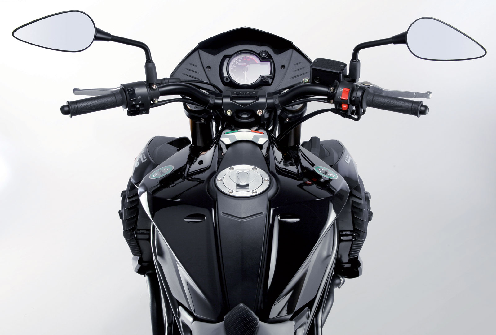 Benelli Tornado Naked Tre 899 s #7