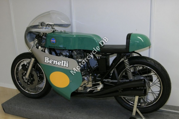 Benelli Unspecified category #8