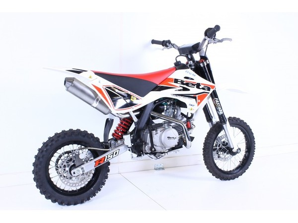 Beta Minicross R 125 #9