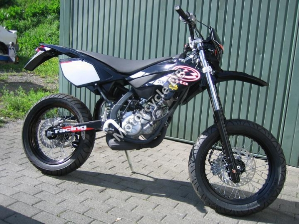 Beta RR 125 4T Supermotard 2006 #13