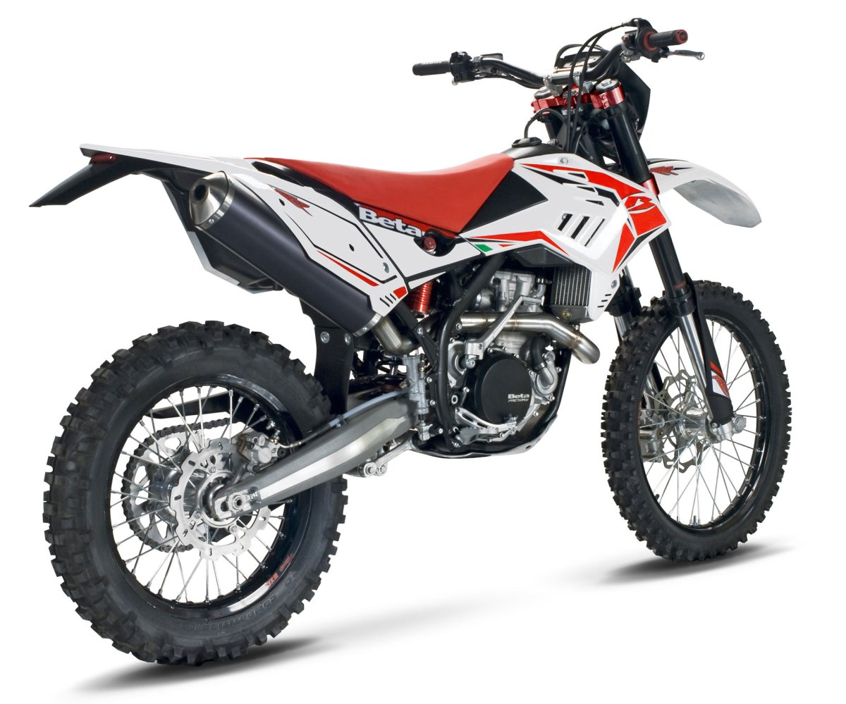 Beta RR 50 Motard Racing #7