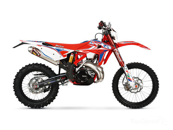Beta RR 50 Motard Racing #8