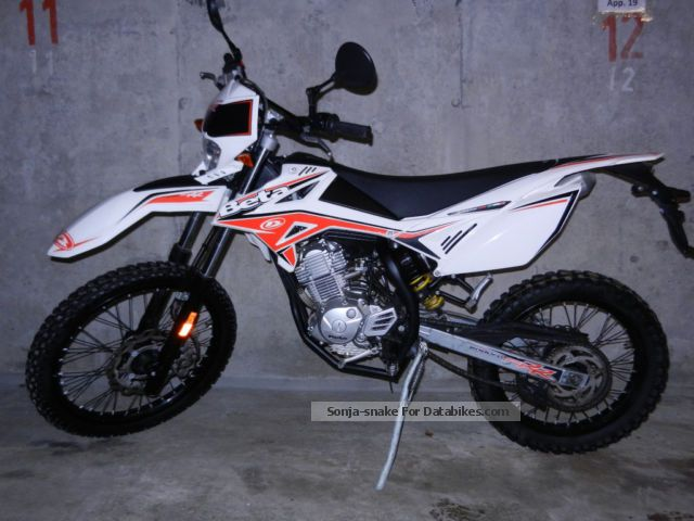 Beta RR Enduro 350 4T 2011 #10