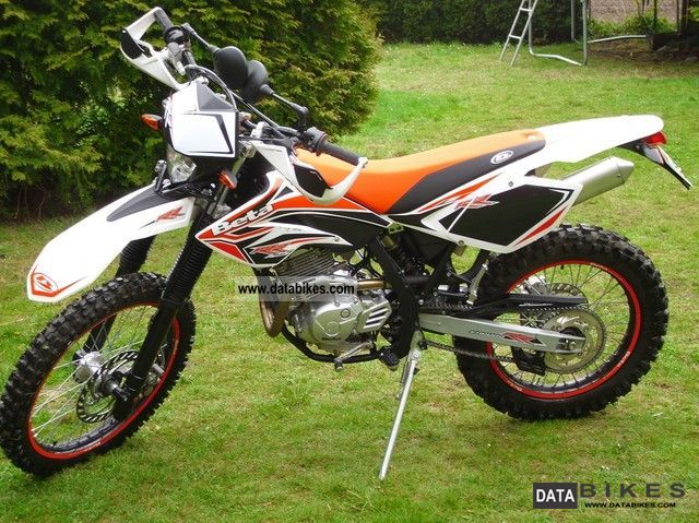 Beta RR Enduro 350 4T 2011 #13
