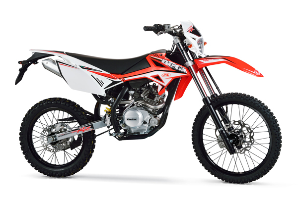 Beta RR Enduro 350 4T 2011 #4