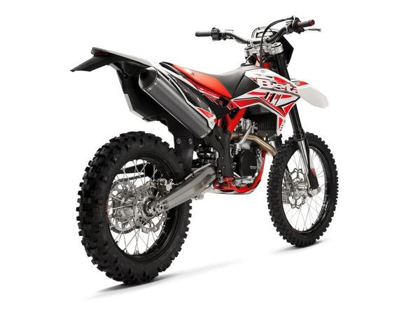 Beta RR Enduro 350 4T 2011 #6