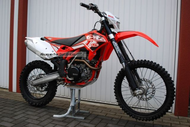Beta RR Enduro 350 4T 2011 #9