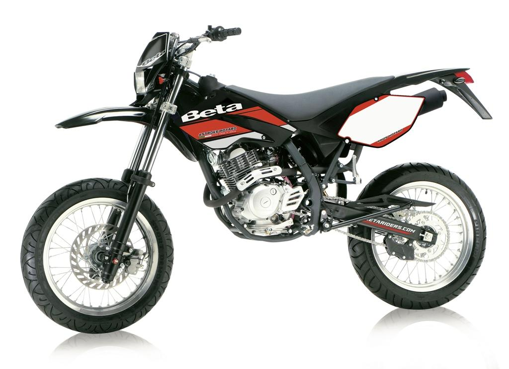 2008 beta rr enduro 4t 125 moto zombdrive com. Black Bedroom Furniture Sets. Home Design Ideas