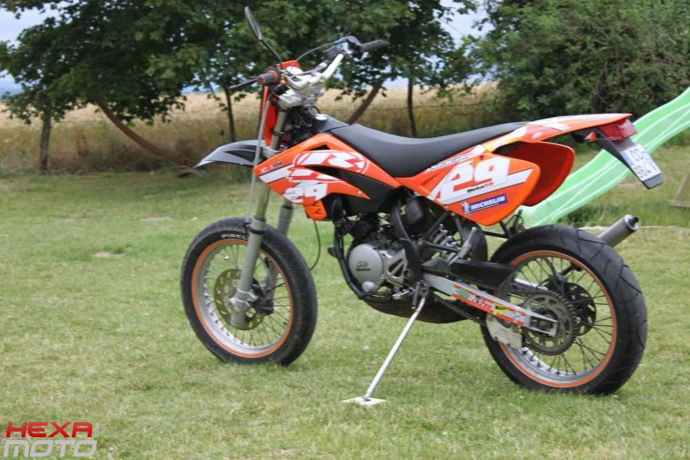 Beta RR Enduro 50 2004 #14