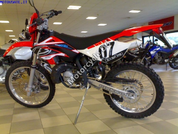 Beta RR Enduro 50 2008 #9