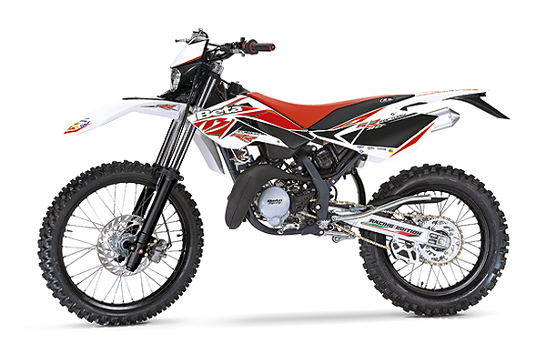 Beta RR Enduro 50 Racing #1