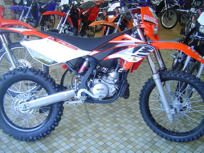 Beta RR Enduro 50 Racing #10