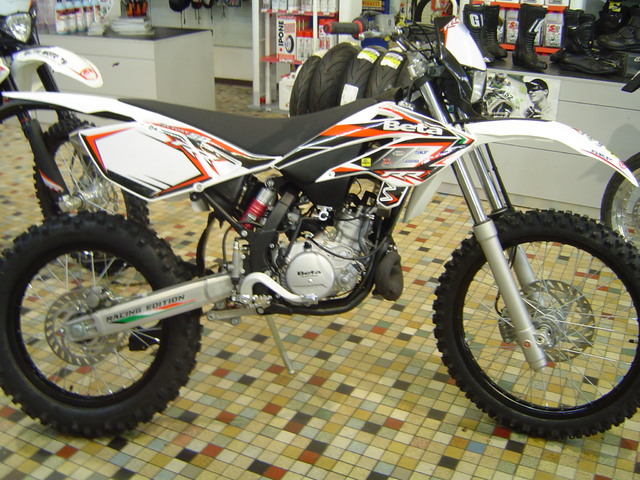 Beta RR Enduro 50 Racing #14