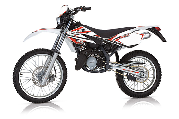 Beta RR Enduro 50 Racing #3