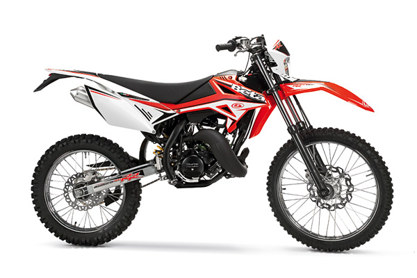 Beta RR Enduro 50 Racing #4