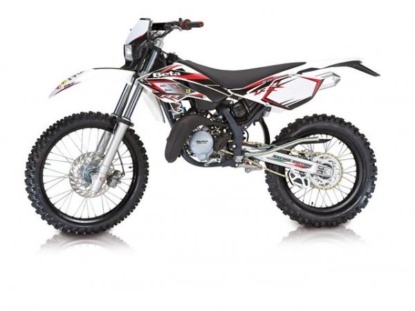 Beta RR Enduro 50 Racing #6