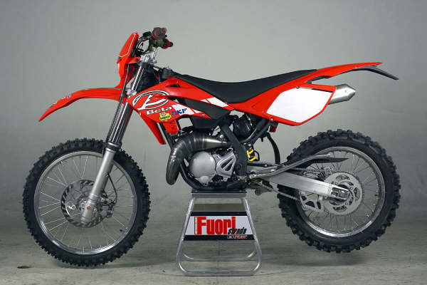 Beta RR Enduro 50 Racing #9
