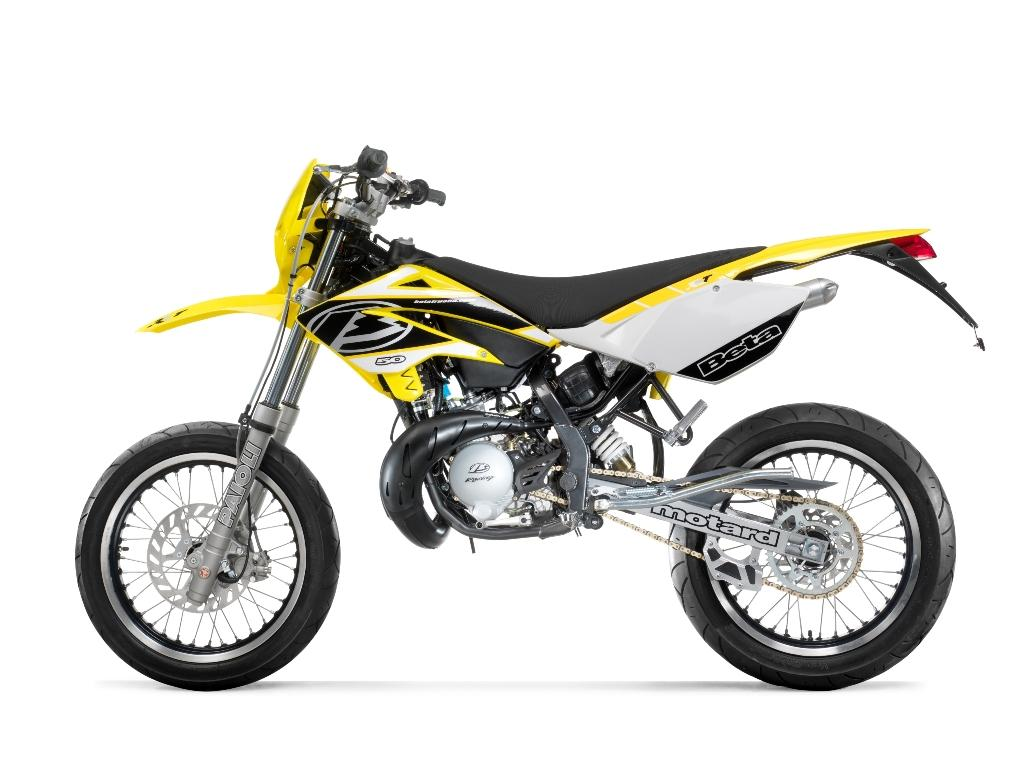 Beta Super motard #2