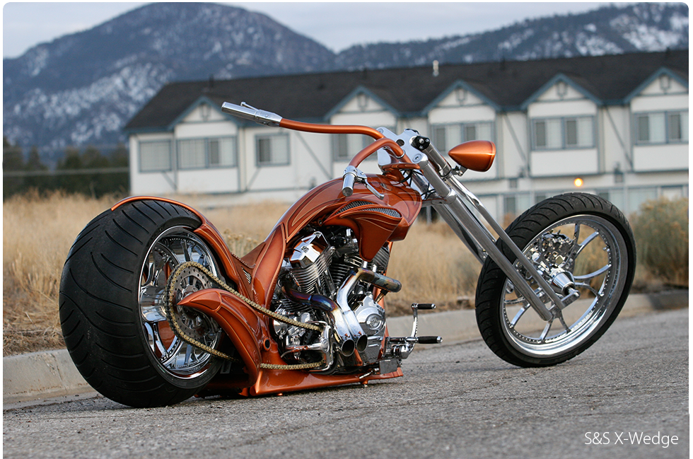 Big Bear Choppers #2