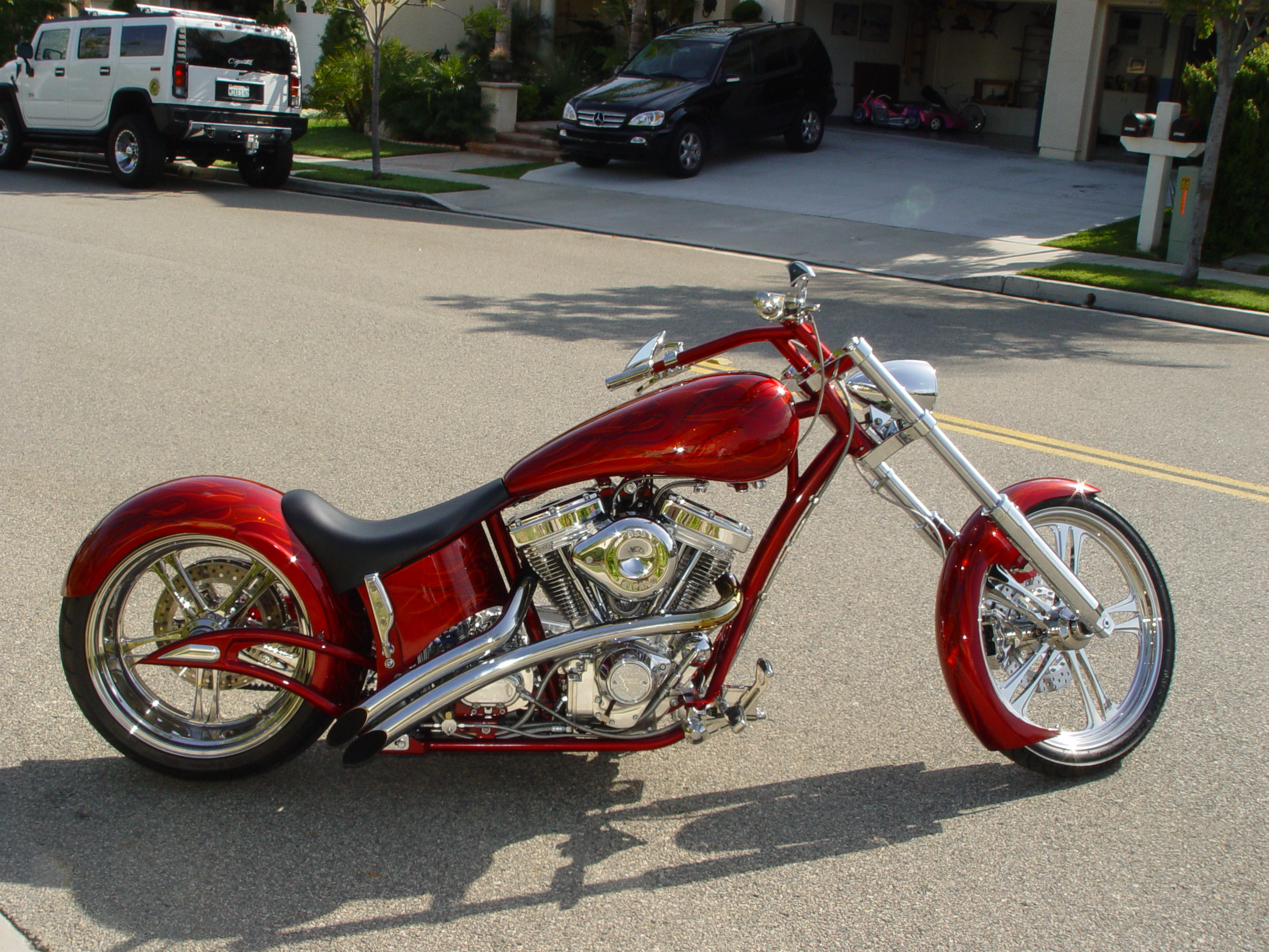 Big Bear Choppers #4