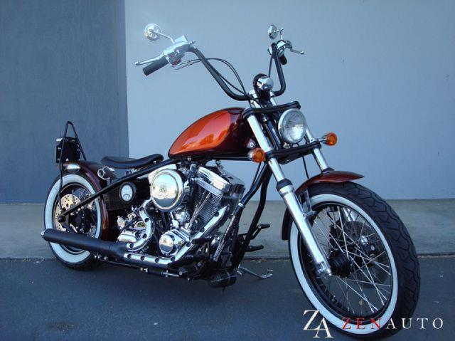BMC Choppers Bobber 88 2010 #2