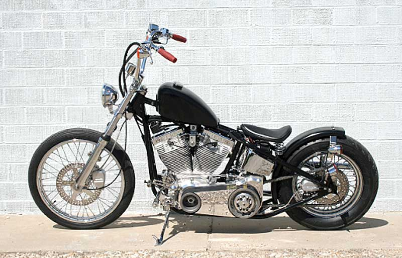 BMC Choppers Bobber 88 2010 #5