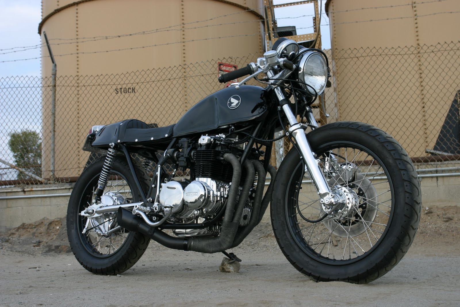 BMC Motorcycles #4