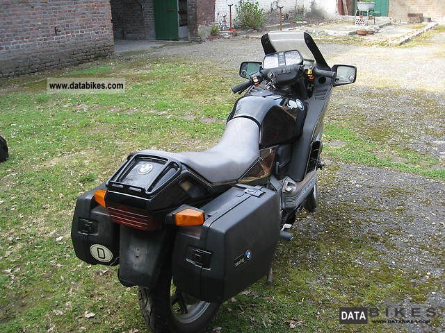 1987 Bmw K100rs Image 6