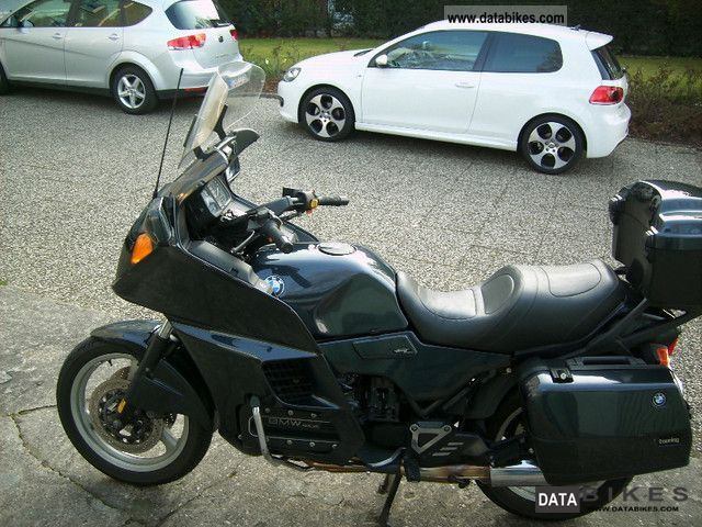 BMW K1100LT Highline 1997 #3