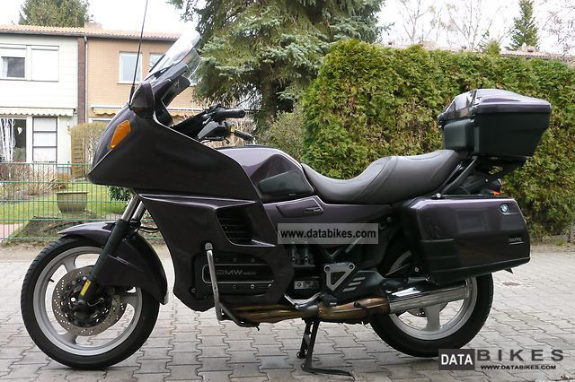 405324035194255097 likewise Bmw K1100rs Cooters Cafe together with Bmw k1100 lt de moreover Watch furthermore Asiento Para Bmw K75 K100 Tipo Scrambler Brat Style 2. on k1100