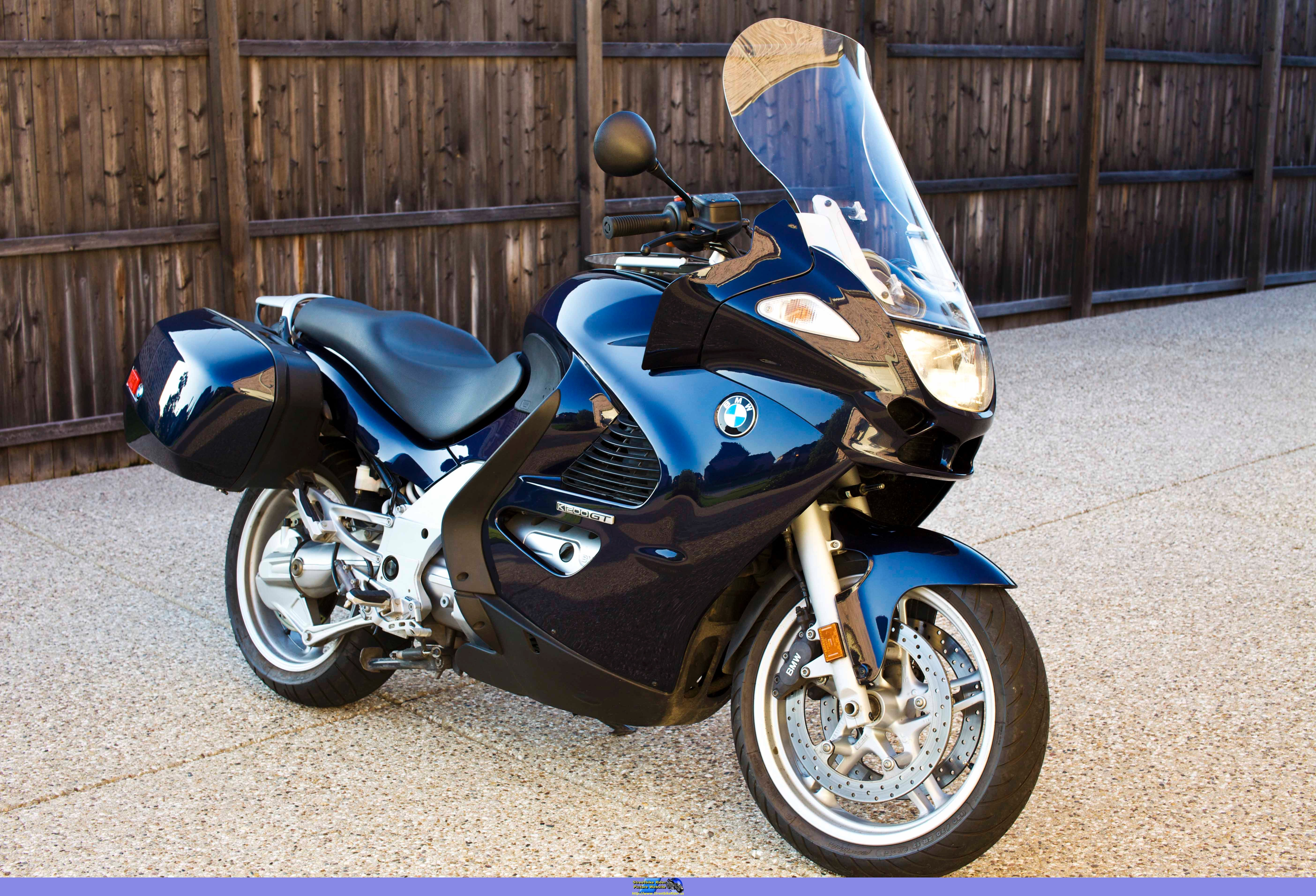 2006 BMW K1200GT Parts and Accessories  amazoncom
