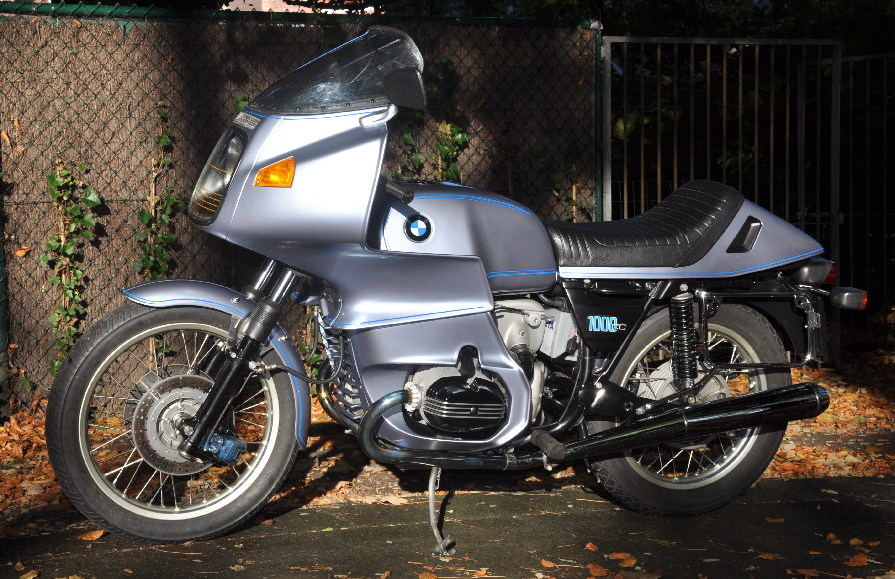BMW R100RS #1
