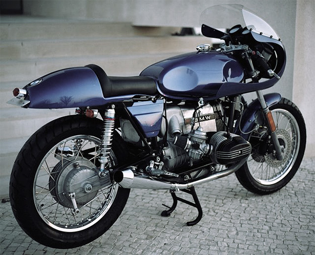BMW R100RS 1980 #4