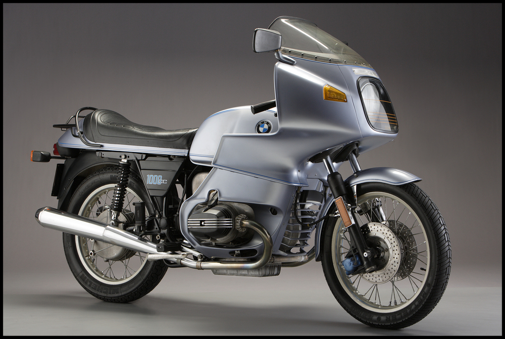 BMW R100RS #2